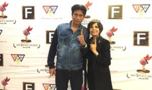 Art For Peace Hollywood Awards honoured Indian Personalities (1)
