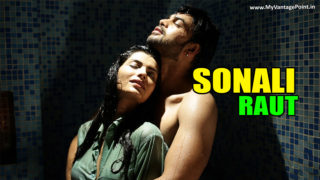 Never Ending Showers For Sonali Raut & Yuvraaj Parashar