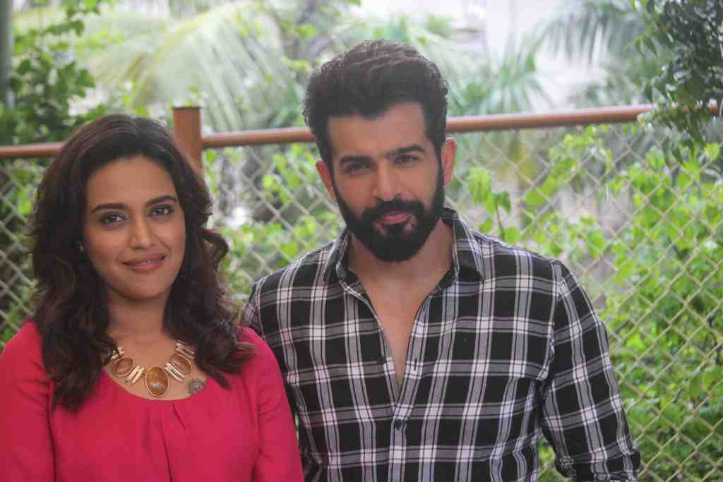 "Swara Bhaskar and Jay Bhanushali begin shooting for ""The Suicide Company Pvt. Ltd"