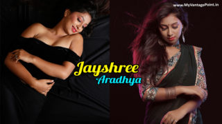 Jayshree Aradhya – Young Model from Banglore | Portfolio