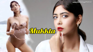 Mukkta – Stunning Swimwear Model From Mumbai | Portfolio