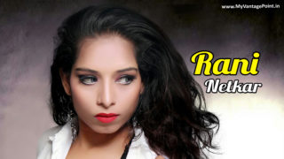 Rani Netkar – Dancer From Mumbai with Dream to Become A Star | Portfolio