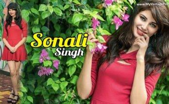 Sonali Singh delhi model