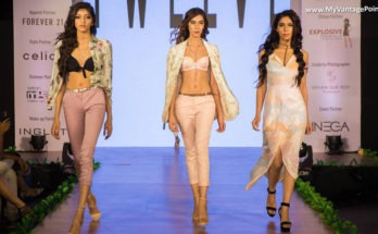 Bollywood Celebs at grand finale of Glam Icon 2017 at Phoenix Marketcity, Kurla