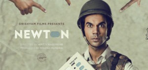 Rajkummar Rao starrer Newton, which created buzz for winning innumerable international awards and getting nominated for the Oscars, ultimately became one of the movies to be leaked online within 24 hours of its release.