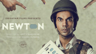 Rajkummar Rao's Newton Hit by Piracy: Never Ending Story of The Movie Industry