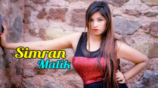 Simran Malik – The Girl from Delhi with Big Dreams | Portfolio