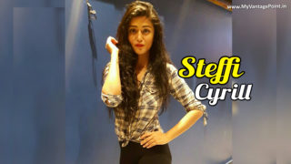 Steffi Cyrill – Splitsvilla Fame Model & Actor | Portfolio