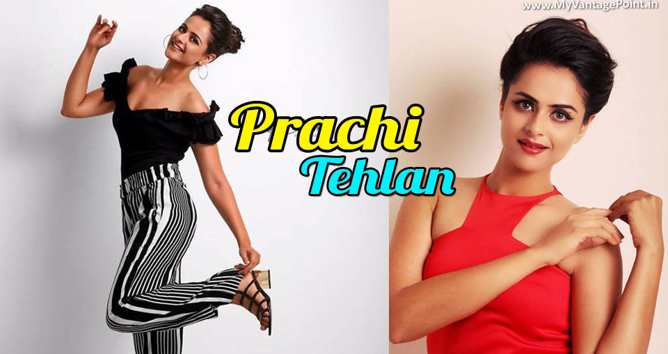 Prachi's Performance in Bailaras continued to appeal the audience