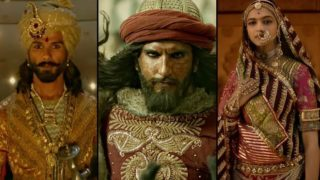Will Padmavati Follow The Footsteps of Baahubali?