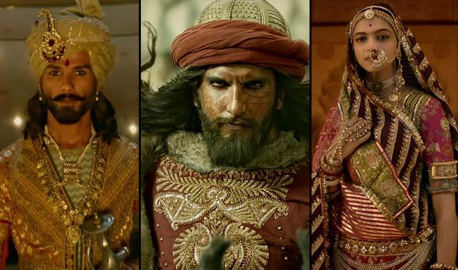 Padmavati and baahubali comparison, digital marketing strategy of Padmavati, digital marketing strategy of Baahubali