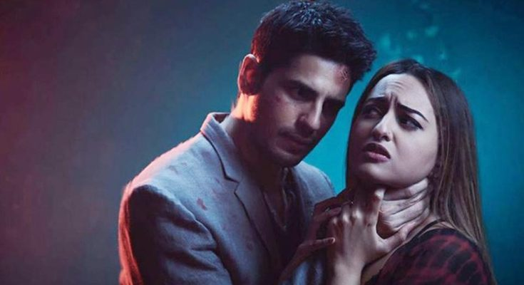 'Ittefaq' starring Sonakshi Sinha and Sidharth Malhotra sets a new trend by releasing on a single day across the world