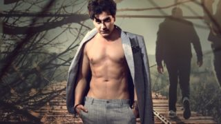 Karan Oberoi's Twitter Account Hacked