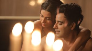 Karan Oberoi Recreates The Old Classic 'Chaudavin ka Chand' With A Romancesual, Erotic Approach