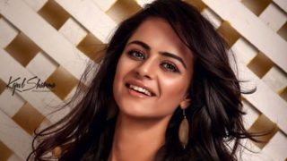 What's Prachi Tehlan's Idea of Perfect Diwali?