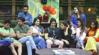 Hina Khan Strong in Bigg Boss; but Shilpa Shinde, Hiten Tejwani, Vikas Gupta Can Overtake!