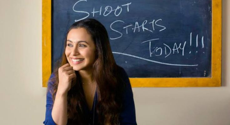 Here's why Rani Mukerji will not use any personal social media account to promote Hichki