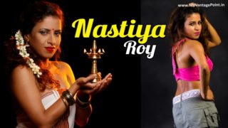 Nastiya Roy – The Superhot Kannada Actress & Model | Portfolio
