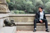 Actor Ashok Chaudhary, Code Name Abdul Movie