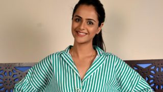 Despite The Popularity of Web, Indian Television has a long way to go: Prachi Tehlan