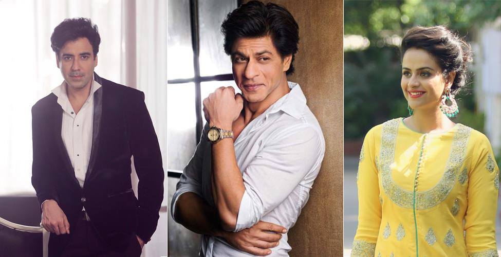 Even our favourite celebrities have decided their New Year resolutions