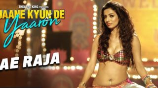 "Malaika Arora look like Heena Panchal item song ""Ae Raja"" releases by T- series"