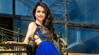 Guess what's Prachi Tehlan's favourite fan moment?