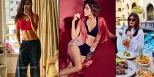 Read more about the article Sana Chikhalia reveals the secret behind bikini body of B-Town actresses