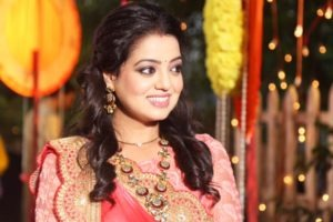 Always open to challenges that comes in my way: Pallavi Bharti