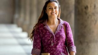 SHOCKING: Rani Mukerji attacked via syndicated media platform