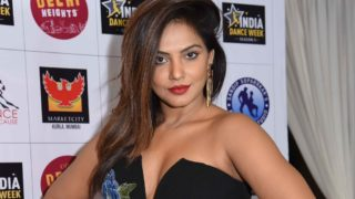 "Neetu Chandra inaugurated Sandip Soparrkar's ""5th India Dance Week – Dance for a Cause"""