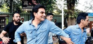 Read more about the article Arbaaz Khan's IPL betting case results in a DAMP SQUIB