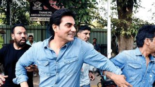 Arbaaz Khan's IPL betting case results in a DAMP SQUIB