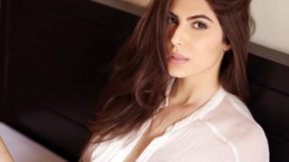 Stunner Elnaaz Norouzi to get Netflix debut with Sacred Games