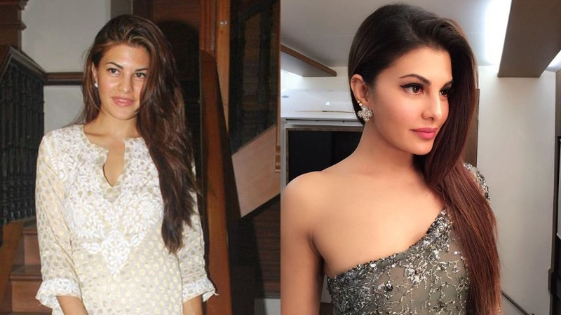 Jacqueline Fernandez plastic surgery, Jacqueline Fernandez before and after, Jacqueline Fernandez then and now