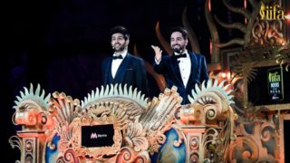 Bangkok Witnessed A Magnificent Amalgamation Of Music, Fashion And Entertainment At The Spectacular Iifa Rocks 2018