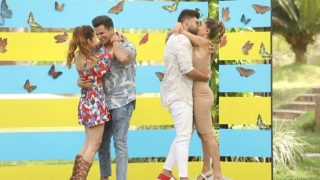 Introducing Our New Chemistry Professors : Prince – Yuvika on MTV Love School