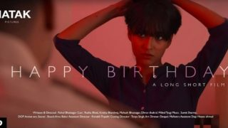 Natak Pictures releases 'Happy Birthday'- A short film on Domestic Violence