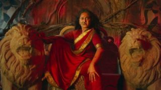 Zee Cinema to premiere the Anushka Shetty thriller Bhaagamathie on Sunday 1st July 2018 at 9pm