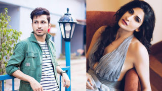 Aahana Kumra and Amol Parashar to play cupid in the upcoming series 'Ready to Mingle'