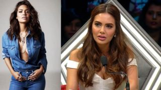 What irked Esha Gupta?