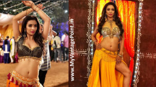 "Heena Panchal Item Number ""Botal Brand New"" in Obama Loved Osama"