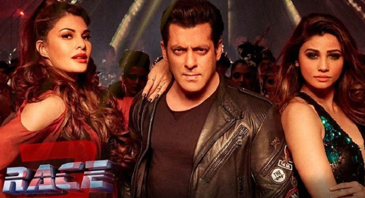 Remo D'Souza Applauds Prime Focus for 3D Effects in Race 3