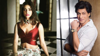 If I woke up as Shah Rukh Khan, I will be experimentative, says Radhika Apte