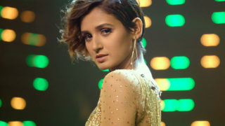 Watch out for Shakti Mohan in Amma Dekh from Nawabzaade