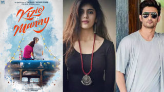The Fault In Our Stars Hindi Remake Named as Kizie Aur Manny Starring Sushant Singh Rajput & Sanjana Sanghi