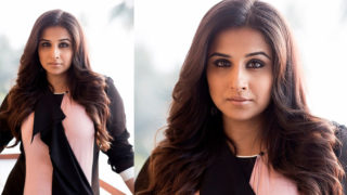 Vidya Balan Is All Set To Play NTR's Wife Basavatarakam In Her First Telugu Film