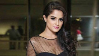 Asmita Sood currently seen in Sony TV's Dil Hi To Hai