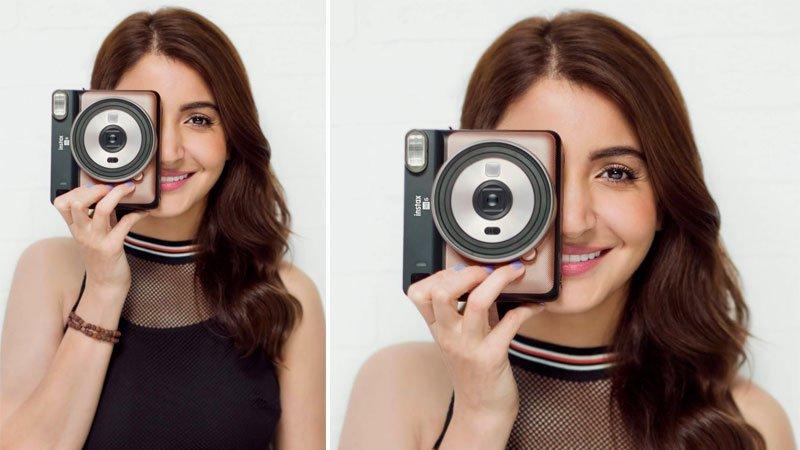 Fujifilm India announces digital partnership with Bollywood superstar Anushka Sharma