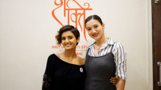Gauhar Khan came forward to support Shakti Mohan's dance studio, 'Nritya Shakti' for her students